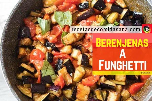 1 Berenjena, Recetas de Cocina