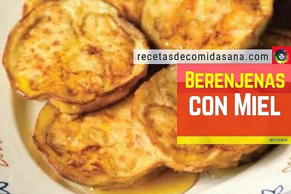 2 Berenjena, Recetas de Cocina